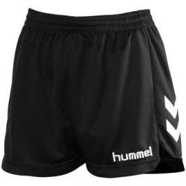 Hummel  Short Classic Lady  Černá