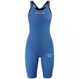 Arena  Powerskin Carbon Pro MK2 Full Body  Modrá