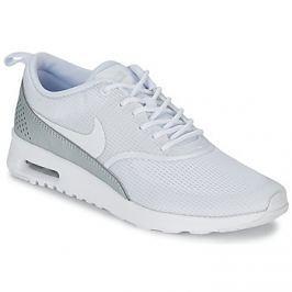 Nike  AIR MAX THEA TEXTILE W  Bílá