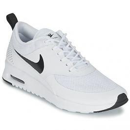 Nike  AIR MAX THEA W  Bílá