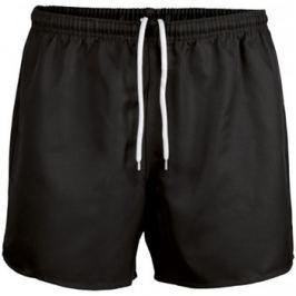 Proact  Rugby Short  Černá