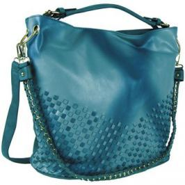 Tapple  Unikátní kombinovaná kabelka  3091 modrá  Modrá