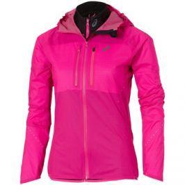 Asics  Elite Jacket W  Růžová