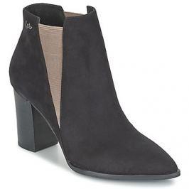 LPB Shoes  ILEANE  Černá