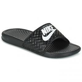 Nike  BENASSI JUST DO IT W  Černá