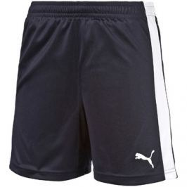 Puma  Womens Indoor Short  Modrá