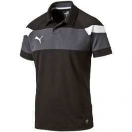 Puma  Polo Football Spirit II  Černá