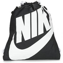 Nike  HERITAGE GYMSACK  Černá