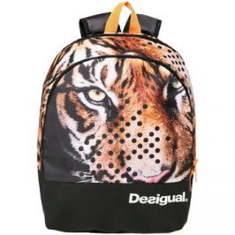 Desigual  Backpack Bols  Žlutá
