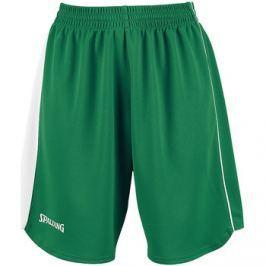 Spalding  4HERII Short  Zelená