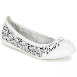 LPB Shoes  CAPRICE  Bílá
