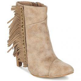 LPB Shoes  CECILIA  Béžová