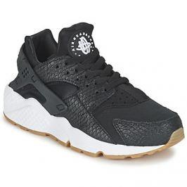 Nike  AIR HUARACHE RUN SE W  Černá