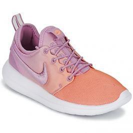Nike  ROSHE TWO BR W  Fialová