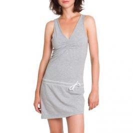 Woox  La Flecha Dress Grey
