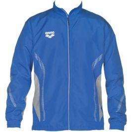 Arena  TL Warm Up Jacket  Modrá