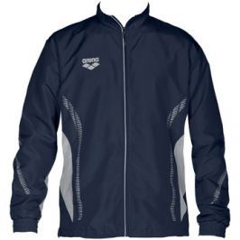Arena  TL Warm Up Jacket  Modrá