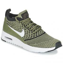 Nike  AIR MAX THEA ULTRA FLYKNIT W  Zelená