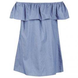 Betty London  GARDOT  Modrá