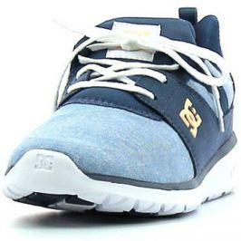 DC Shoes  Heathrow SE  Modrá