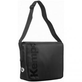 Kempa  Premium Messenger Bag  Černá