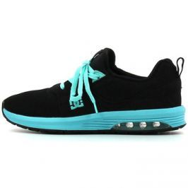 DC Shoes  Heathrow IA J  Černá