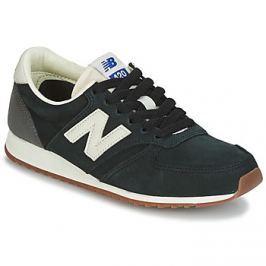 New Balance  U420  Černá
