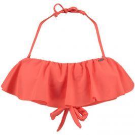 O'neill  Flounce Bikini Top  Oranžová
