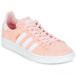 adidas  CAMPUS  Růžová