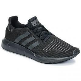 adidas  SWIFT RUN  Černá