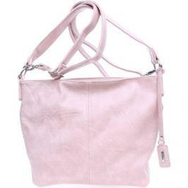 Rieker  dámská kabelka H1303-31 rosa  Růžová
