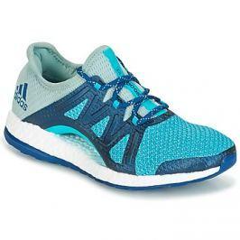adidas  PUREBOOST XPOSE  Modrá
