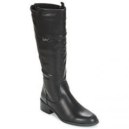 LPB Shoes  LESLIE  Černá