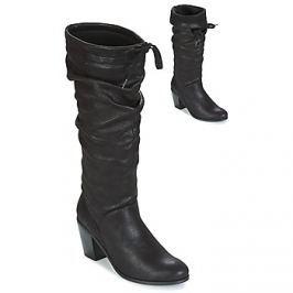 LPB Shoes  INGRID  Černá
