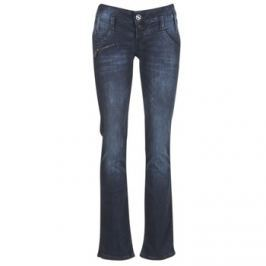 Freeman T.Porter  AMELIE STRETCH DENIM  Modrá