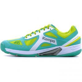 Kempa  Fly High Wing Lite W  Zelená