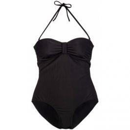 Protest  HANSO Swimsuit  Černá