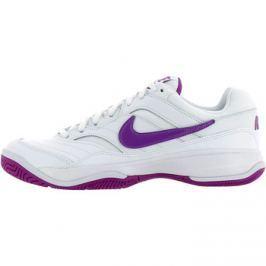 Nike  Court Lite  Bílá