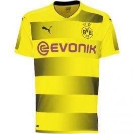 Puma  Borussia Dortmund home Replica  Žlutá