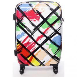 David Jones  Cestovní kufr pevný barevný -  California L  Other