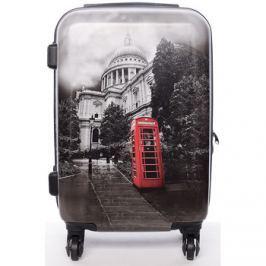 David Jones  Cestovní kufr Washington -  M