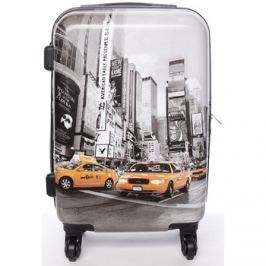 David Jones  Cestovní kufr New York -  L