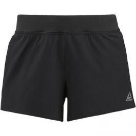 Reebok Sport  Woven 10 cms Shorts  Černá