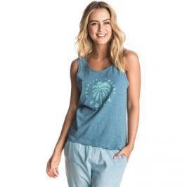 Roxy  Billy Twist Tropical Things  Modrá