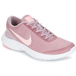 Nike  FLEX EXPERIENCE RUN 7 W  Růžová