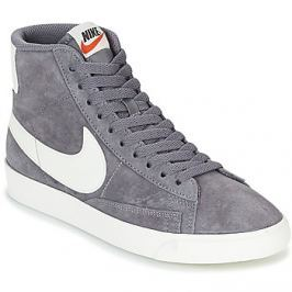 Nike  BLAZER MID SUEDE VINTAGE W