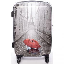 David Jones  Cestovní kufr France -  M