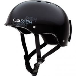 Smith's  KASK SMITH HOLT PARK BLACK H01-HPBK  Černá