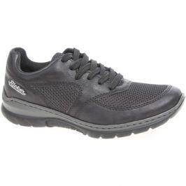 Rieker  dámská obuv L3234-00 černá  Černá