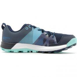 adidas  Kanadia 8 Trail W  Modrá